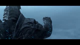 تریلر سینماتیک بازی World of Warcraft: Shadowlands