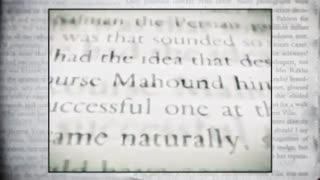 مستند سلمان رشدی و آیات شیطانی