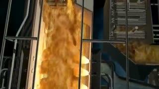 انیمیشن طرز کار دیگ بخار