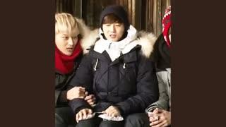 رابطه دوستی سوهو و تائو(پیشنهادی)