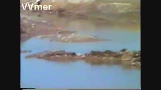 تشییع پیکر مطهر شهید صفدر ذوالقدر   روستای خورهشت