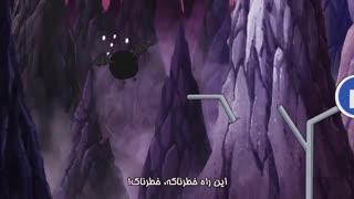 انیمه به مدرسه شیاطین خوش اومدی ایروما ~ Mairimashita ! Iruma-kun قسمت 4 - هاردساب فارسی