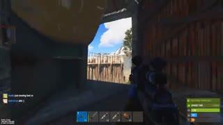 rust trap base