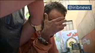 فوری ، دستگیری 760 سارق ، مال خر و رمال