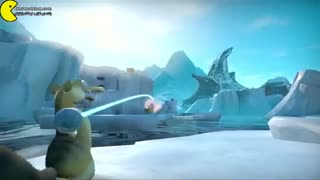 Ice Age Scrats Nutty Adventure Official Trailer tehrancdshop.com