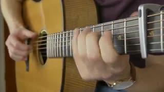 Alan Walker - Alone - اموزش گیتار