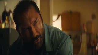 فیلم سینمایی کمدی استوبر Stuber 2019 دوبله فارسی و سانسور شده (کانال تلگرام ما Film_zip@)