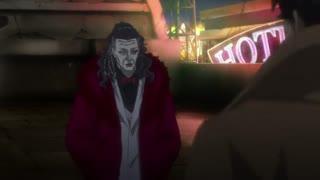 پاییزی Psycho Pass 3 قسمت 3 فارسی
