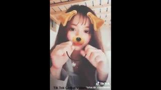 چالش تیک تاک_تیک تاک کره ای