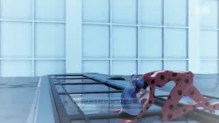 Miraculous ladybug فصل سوم قسمت 23 با زیرنویس فارسی