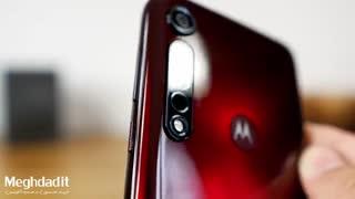 جعبه گشایی گوشی جدید Moto G8 Pro