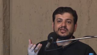 سخنرانی استاد رائفی پور - شرح زیارت اربعین - جلسه 10 - در مسیر پیاده روی اربعین - 1398/07/22