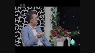تولید علم در ایران 1 از 3 شبکه سحر کوردی، نوامبر 2019. غفور شیخی. تهران