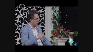 تولید علم در ایران 3 از 4 شبکه سحر کوردی، نوامبر 2019. غفور شیخی. تهران