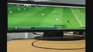 تست لایو کارت گرافیک HP NVIDIA  QUADRO 600