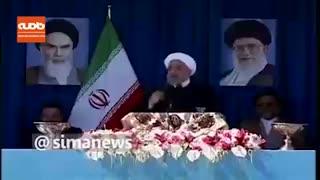 رئیس جمهور: آب آشامیدنی استان های یزد و کرمان را برای سه دهه آینده تامین خواهیم کرد