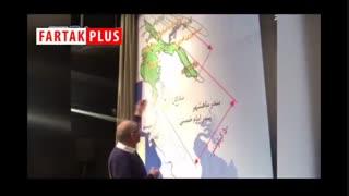 میدان نفتی جدید ایران را بشناسید