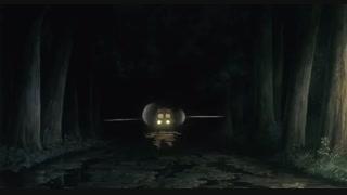 تریلر انیمه همسایه من توتورو My Neighbor Totoro