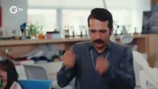 سریال عطر عشق قسمت ۱۰۲ دوبله فارسی نماشا