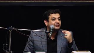 سخنرانی استاد رائفی پور - انسان 250 ساله - تهران - 1398/08/14