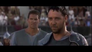 تریلر فیلم گلادیاتور - Gladiator 2000
