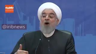 روحانی خبر داد؛ ارائه بسته حمایتی به خانواده های کم درآمد و افزایش حقوق کارمندان و کارکنان در سال آینده