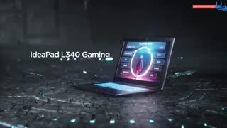 نگاهی کوتاه به لپتاپ گیمینگ Lenovo IdeaPad L340