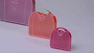 کیف همه کاره روبیک پلاستیک