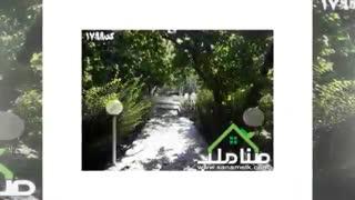 1800 متر باغ ویلا درلم آباد – ملارد کد 1799