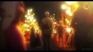 میکس انیمه غمگین ویولت اورگاردن Pretending - AMV ~「Anime MV」