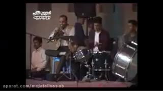 تعزیه حضرت مسلم علیه السلام با نوازندگی عبدالرضا سلجوقی نژاد