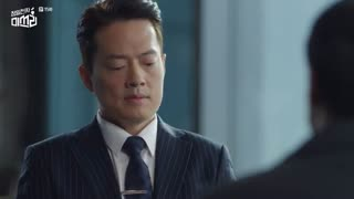 قسمت پانزدهم سریال کره ای خانم لیMiss Lee+زیرنویس آنلاین با بازی هیری عضو گروه Girl's Day