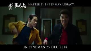 تریلر فیلم Master Z The Ip Man Legacy 2018