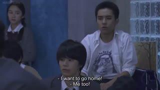 قسمت پنجم سریال ژاپنی کلاس درس آقای هیراگی MR HIRAGIS HOMEROOM با زیر نویس فارسی