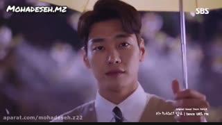 میکس عاشقانه و شاد سریال کره ای زندگی مخفی منشی من