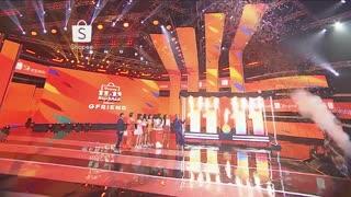 حضور جی فرند دربرنامه shopee tv show اندونزی پارت3( اخر)