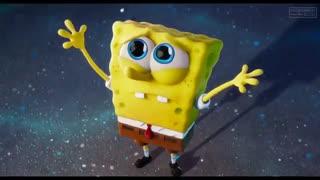 اولین تریلر انیمیشن The SpongeBob Movie: Sponge on the Run با حضور کیانو ریوز
