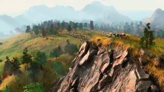 تریلر جدید عنوان  Age of  Empires IV؛ XO19