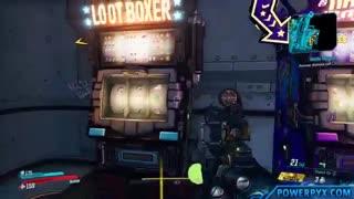 راهنمای تروفی Dropping Loads در بازی borderlands3