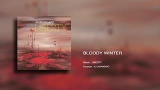 Bloody Winter - Ali Jahangard - علی جهانگرد
