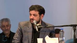 سخنرانی استاد رائفی پور - مهندسی فرهنگی عاشورا - ساوه - 1398/08/04