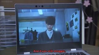قسمت ویژه سریال ژاپنی کلاس درس آقای هیراگی MR HIRAGIS HOMEROOM با زیر نویس فارسی