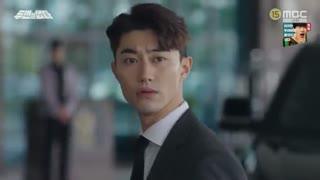 قسمت یازدهم و دوازدهم سریال کره ای Never Twice دوباره هرگز + با زیرنویس فارسی + با بازی:کواک دونگ-یئون/پارک سه-وان