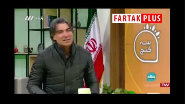 """ماجرای بازگشت """"وحید شمسایی"""" قهرمان فوتسال ایران، به تیم ملی چه بود؟"""