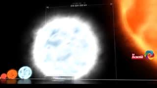 عظمت جهان از نگاه ناسا ...