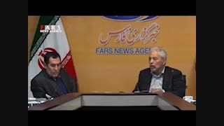 صحبتهای سیدمحمد میرلوحی، عضو شورای شهر تهران در مناظره با  معاون مالی شهرداری تهران در دوره قالیباف