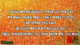 Know me too well - New Hope Club & Danna Paola (Letra/Lyrics)