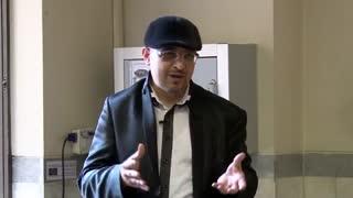 دوره آموزشی فناوری در بیمه با هدایت محمد سپهکار / بخش دوم