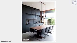 50 ایده برای طراحی آشپزخانه