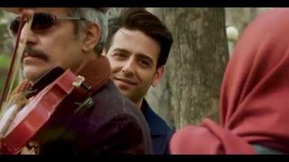 میکس فوق العاده زیبای سریال مانکن با صدای مهدی احمدوند